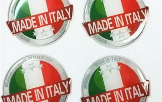 Custom Domed Stickers 1
