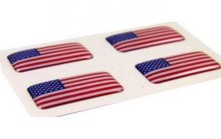 Custom Domed Stickers 4