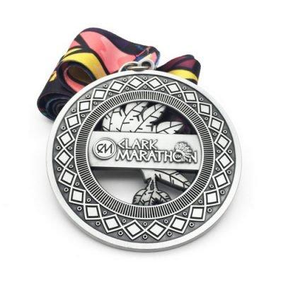 Custom Medal & Badge 1