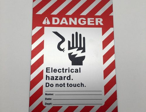 what are the benefits of using stainless steel sign?